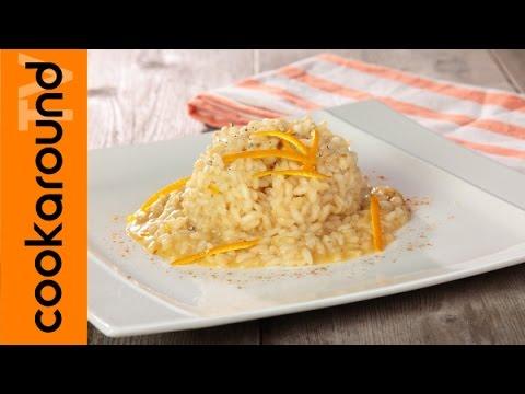 un risotto dal gusto raffinato - ricetta
