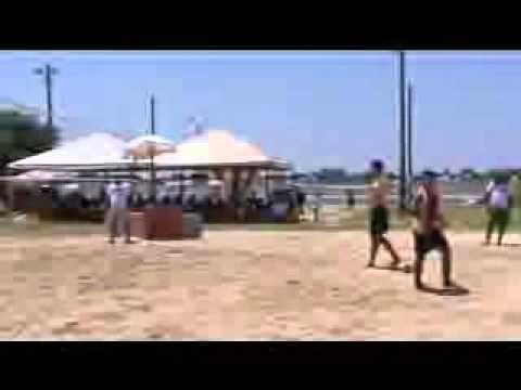 10º CAMPEONATO DE VOLEI DE AREIA EM CAMPO MAIOR - 2011
