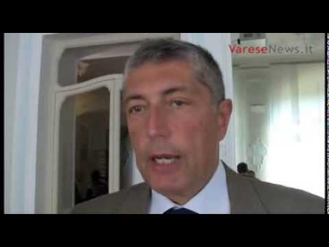 """Fabrizio Frates: """"Al lavoro per essere pronti a Vilnius"""""""