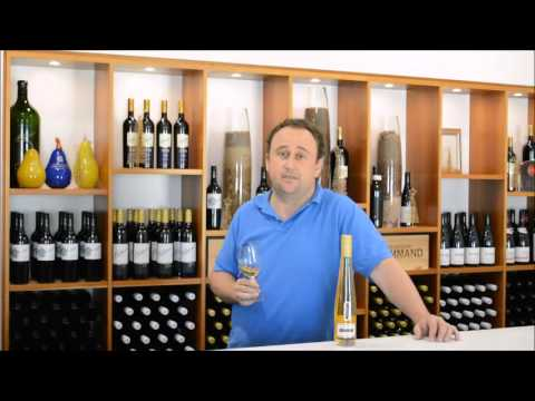 Elderton Wines Golden Semillon video tasting note