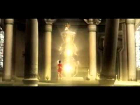 Легенды игровой индустрии: Prince of Persia (3 часть)