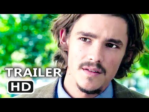 AN INTERVIEW WITH GOD Trailer (2018) Drama Movie