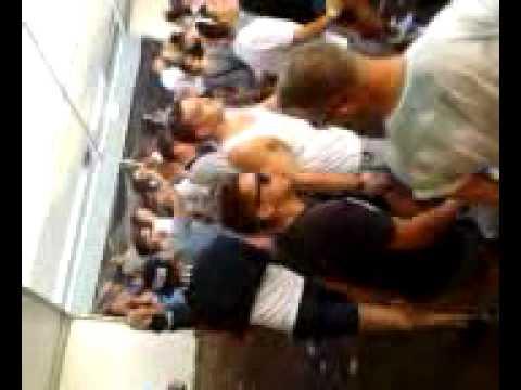 Flashmob(2)