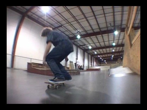 ollies skatepark trip