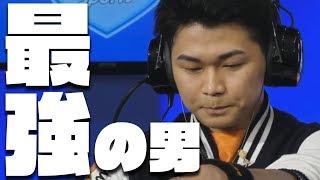 【クラロワリーグ】みかん坊や選手、まじで最強。もはやアジア最強の男。【みかん坊や vs Trainer Dexterz】