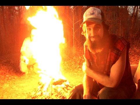Redneck Camping Guide