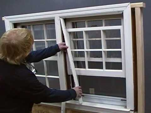 how to measure replacement windows