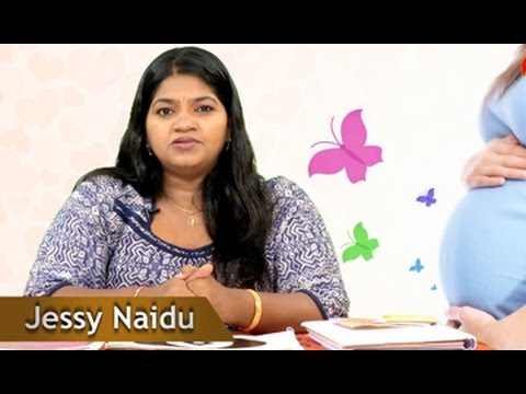Joy Of Pregnancy || Tips For A Healthy Pregnancy and Healthy Baby || By Jessy Naidu