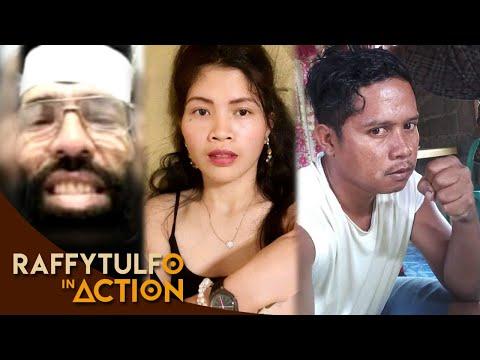 PART 2 | GINAWANG TSUPON NG PAKISTANI ANG DIBDIB NI ATE!