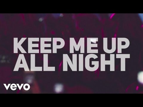 Up All Night (2014) (Song) by Arty and Angel Taylor