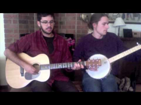 Steve Grant - An original song written and performed by the folk duo Steve and Grant on a sunny fall afternoon in November.