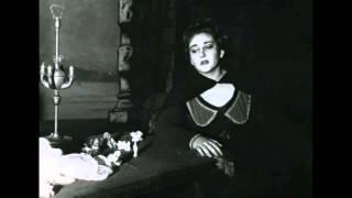 Video Maria Callas - Suicido! - La Gioconda 1952 Studio with Sound Externalisation GREAT SOUND! MP3, 3GP, MP4, WEBM, AVI, FLV Juli 2018