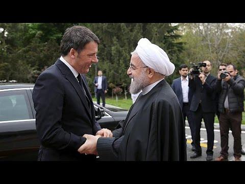 Η ιταλική μόδα πλησιάζει στο Ιράν – economy