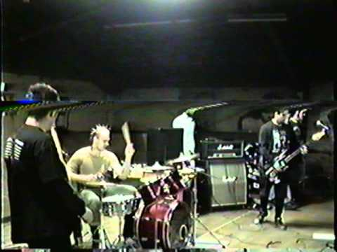 Resent - Live 1998 - Buck Nutty's Skate Ranch (1/4)