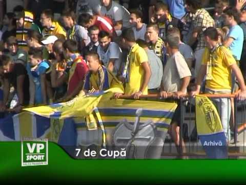 7 de Cupă