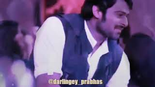 Prabhas & Anushka - Aarzoo(Manip Video) | Prabhas | Anushka Shetty | Pranushka | Darling and Sweety