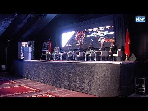 افتتاح النسخة ال19 لمنتدى الفنون والمهن للمقاولات بمكناس