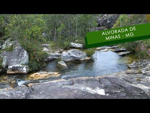 Alvorada de Minas - Minas Gerais