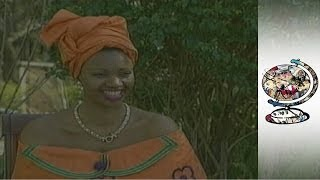 Queens of Swaziland, 2005 - In Swaziland, the King chooses many wives, here we have a more candid look at the lives these many Queens live. Profile of the ...