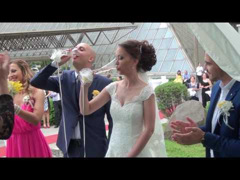 Сватба Боряна и Мирослав