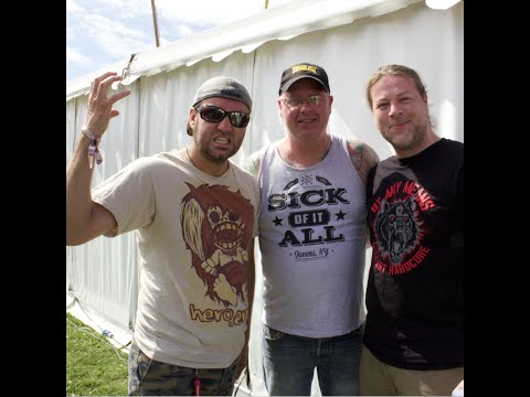 By Any Means interview @Bloodstock 2015 (TotalRock)