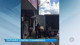 Operação Homônio: loja em Sorocaba é alvo novamente da Polícia Federal