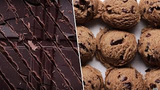 Perfect Chocolate Chip Cookies- Buzzfeed Test #121