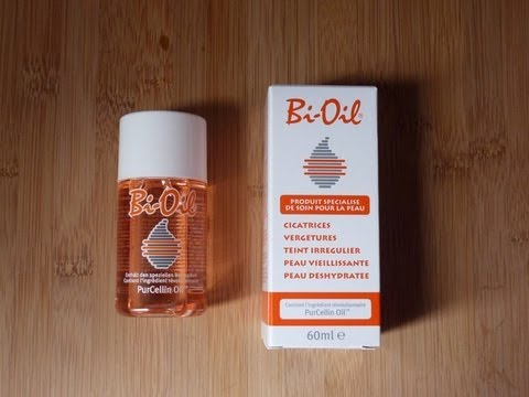 beaute La Bio Oil arrive en France maquillage