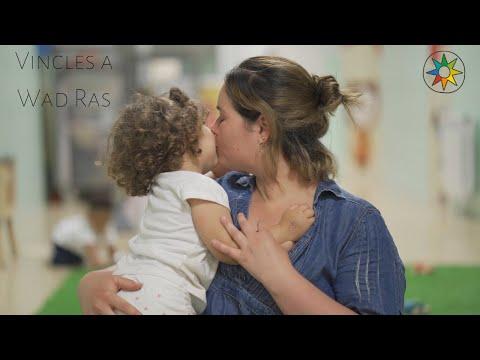 Vincles a Wad-Ras:  joc lliure per als infants del centre penitenciari de dones de Barcelona