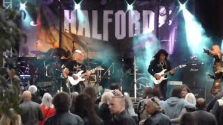 Video Halford Revival - Made in Hell (Live in Staré Město, U.H.) 2.9.2
