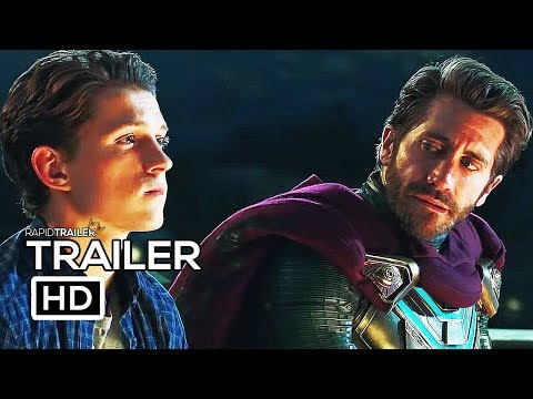 NEW MOVIE TRAILERS 2019 🎬 | Weekly #18