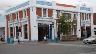 Burnie Australia  city pictures gallery : Burnie Pictorial - Tasmania
