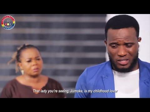 AGBARA IFE 2 YORUBA MOVIE 2019  NEW RELEASE BIMBO OSHIN | JUMOKE ODETOLA | MUSTAPHA SHOLAGBADE