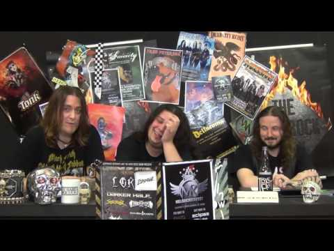 Hot Topic: Guns N Roses Reunion Show