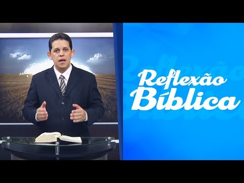 Reflexão - REFLEXÃO BÍBLICA  Pb. Eliel Junior - A ORAÇÃO, OXIGÊNIO PARA A ALMA