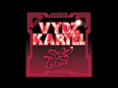 Vybz Kartel - Go Go Wine