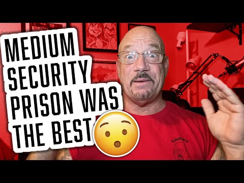Medium Security Prison Was The Best - Chapter 11: Episode 14   Larry Lawton: Jewel Thief   15-