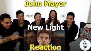 Video Asians watch John Mayer - New Light (Premium Content!) | Reaction - Australian Asians MP3, 3GP, MP4, WEBM, AVI, FLV Juli 2018