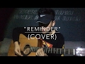 Reminder (cover) The Weeknd