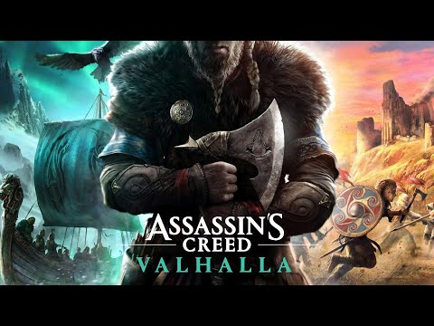 Assassin's Creed: Valhalla [трейлер]