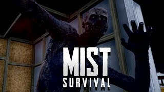 MIST SURVIVAL ••️ 003: Konfrontation