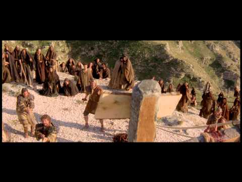 The Passion of The Christ - Trailer