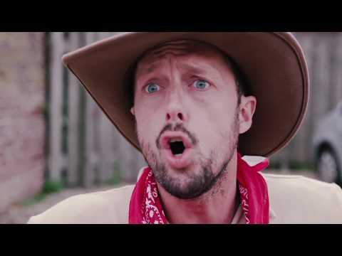 De Kleine Cowboy – Het Laagland