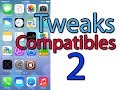 Tweaks compatibles con iOS 7 (Cydia)