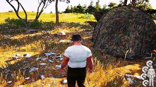 Video SCUM 32 Minutes of Gameplay Demo (New Open World Survival Game 2017) MP3, 3GP, MP4, WEBM, AVI, FLV Agustus 2017