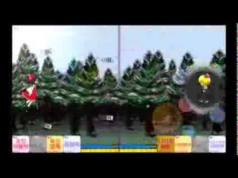 Video of touhou chungbalseng_LITE