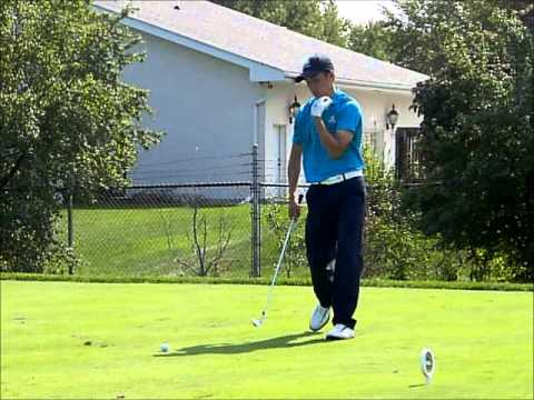Dominic Foos vs Beau Hossler at Jr  Ryder Cup