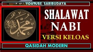 Video Shalawat Versi Keloas - Enak Banget Dikuping MP3, 3GP, MP4, WEBM, AVI, FLV September 2019