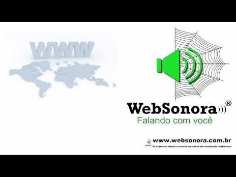 Video of WebSonora