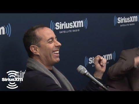 Jerry Seinfeld e a MT